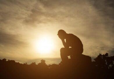 Mediocrità tra i Cristiani, riscoprire un Dio che ama e asciuga le lacrime dopo aver pianto con noi