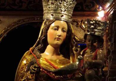 Festa della Madonna della Pace a Tremestieri Etneo nel giorno dell'ottava di Pasqua