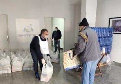 """Catania, """"Sant'Egidio"""" fa il punto sulle emergenze in città legate alla pandemia di Coronavirus"""