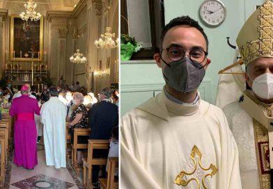 Biancavilla, l'Arcivescovo inaugura la chiesa dell'Idria e nomina il nuovo parroco dell'Annunziata