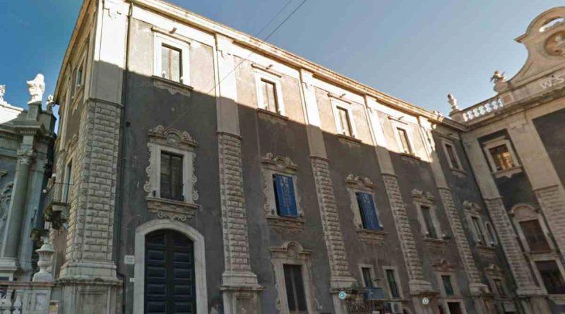 """""""VaccinArte"""", il museo diocesano di Catania apre le porte ai catanesi che si vogliono vaccinare"""