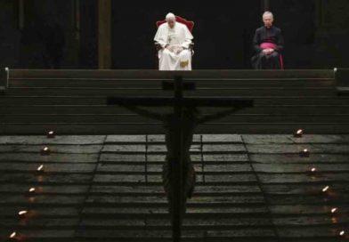Chiamati a portare la Croce ma tra il dire e il fare c'è di mezzo il mare