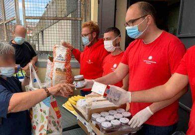 Kit anti-Covid per un'estate più sicura, distribuzione sabato all'Help Center