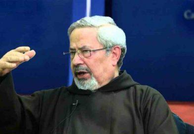 Padre Giuseppe Scarvaglieri, frate Cappuccino originario di Adrano ha lasciato questo mondo