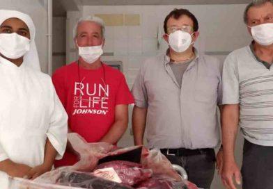 Banco Alimentare, distribuiti 33 esemplari di Tonno rosso  sequestrati dalla Guardia Costiera
