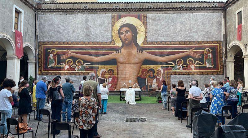 Perdono d'Assisi a Catania, l'indulgenza plenaria nella parrocchia Santa Maria di Gesù